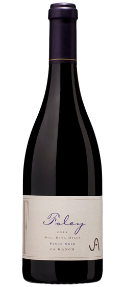 2014 Foley Estates JA Ranch Pinot Noir, Santa Rita Hills