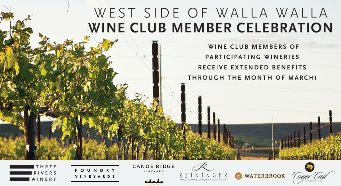 Westside Wine Club Celebration