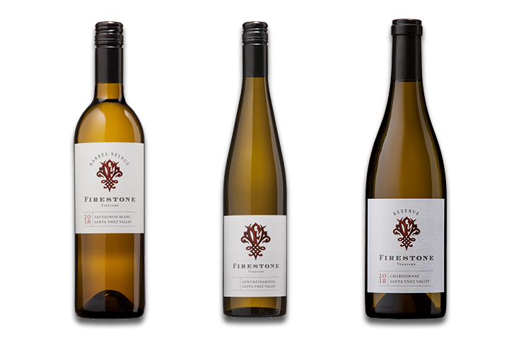 Firestone White Wine 3-Pack