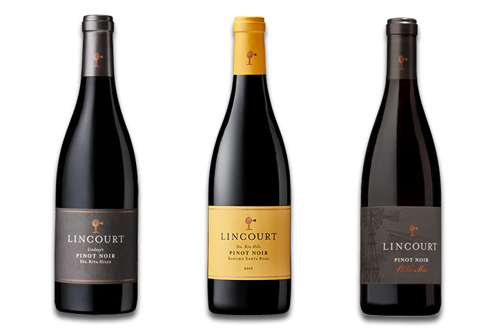 Lincourt Red Wine 3-Pack