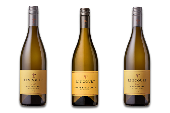 Lincourt White Wine 3-Pack