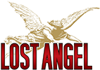 Lost Angel Wines logo