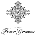 The Four Graces logo