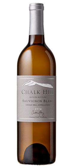 2019 Chalk Hill Estate Sauvignon Blanc