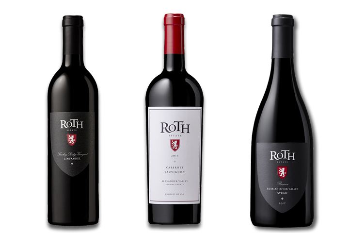 Roth Red Wine 3-Pack