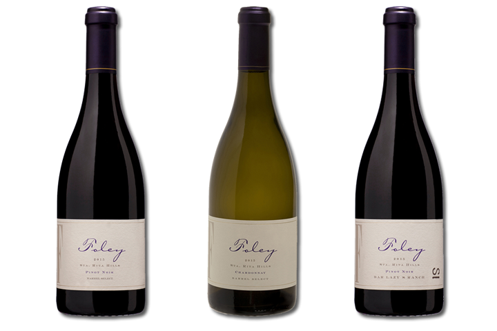 Foley Estates Chairman's Club Mixed Red and White Wines