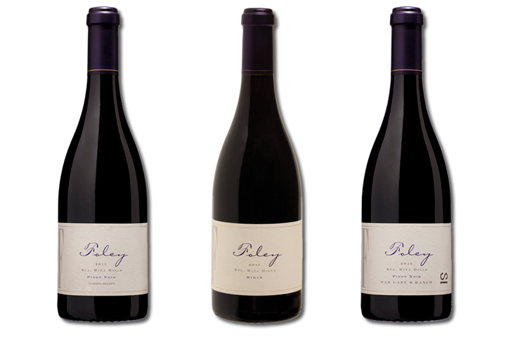 Foley Estates Chairman's Club Red Wines Only