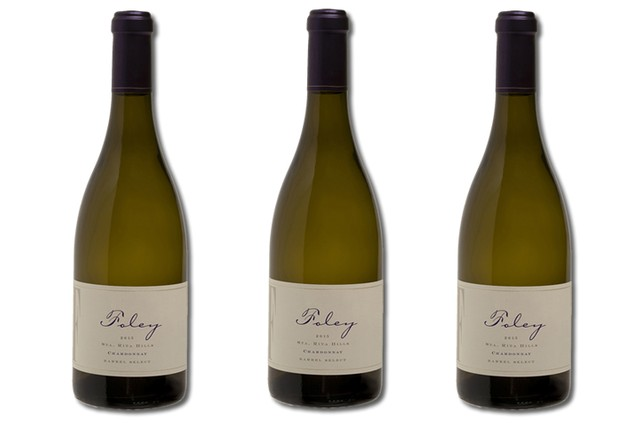 3 Bottles of white wines from Firestone Vineyard