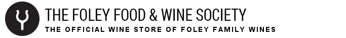 Foley Food and Wine Society Logo