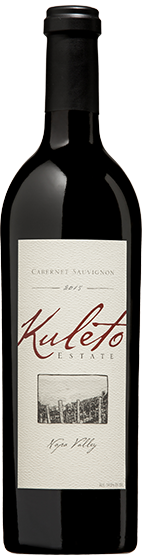 2015 Kuleto Estate Cabernet Sauvignon, Napa Valley