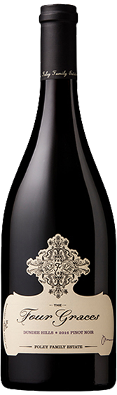 2016 The Four Graces Foley Family Vineyard Pinot Noir, Dundee Hills (1.5L Magnum)