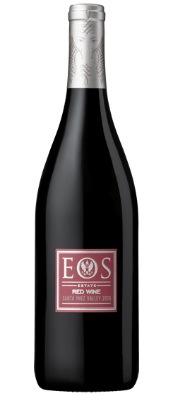 2016 Eos Red, Santa Ynez Valley Image