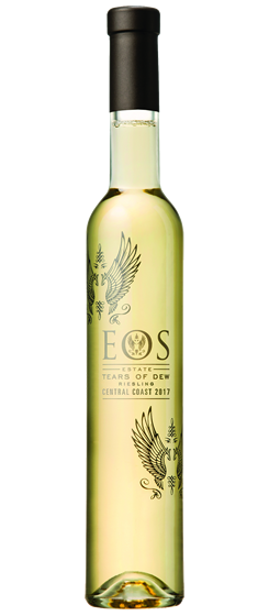 2017 Eos Tears of Dew Late Harvest Riesling, Central Coast