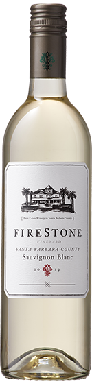2019 Firestone Vineyard Barrel Select Sauvignon Blanc, Santa Ynez Valley