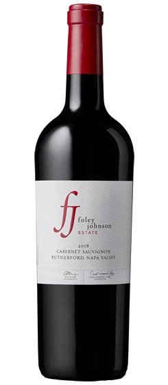 2018 Foley Johnson Cabernet Sauvignon, Rutherford
