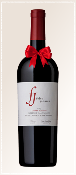 2013 Foley Johnson Cabernet Sauvignon, Rutherford (1.5L Magnum)