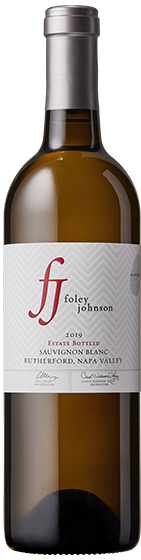 2019 Foley Johnson Handmade Sauvignon Blanc