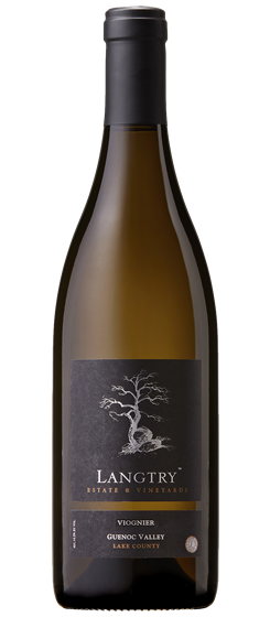 2018 Langtry Viognier, Guenoc Valley AVA