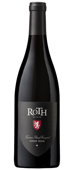 2014 Roth Reserve Trenton Road Vineyard Pinot Noir, Russian River Valley