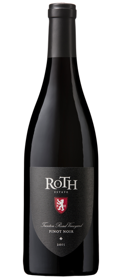 2015 Roth Reserve Trenton Vineyard Pinot Noir, Russian River Valley