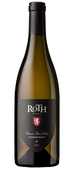 2015 Roth Reserve Chardonnay, Russian River Valley