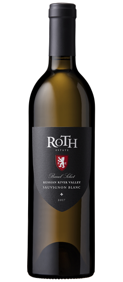 2017 Roth Barrel Reserve Sauvignon Blanc, Russian River Valley