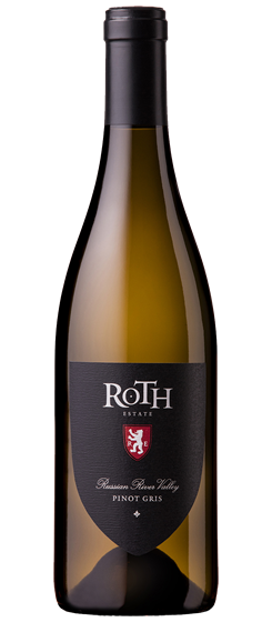 2018 Roth Pinot Gris Reserve, Russian River Valley