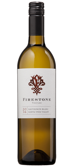 2016 Firestone Vineyard Barrel Select Sauvignon Blanc, SYV