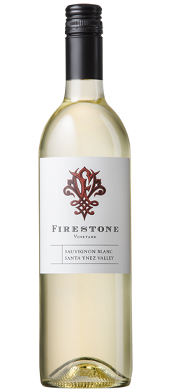 2017 Firestone Vineyard Sauvignon Blanc, Santa Ynez Valley Image