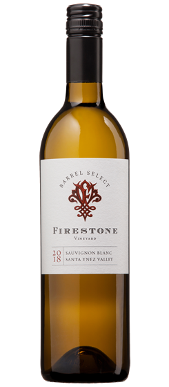 2018 Firestone Vineyard Barrel Select Sauvignon Blanc, Santa Ynez Valley