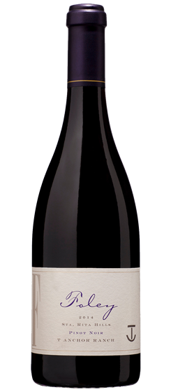 2014 Foley Estates T Anchor Ranch Pinot Noir, Sta. Rita Hills