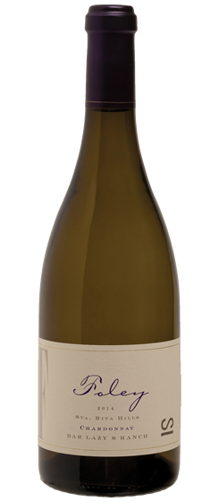 2014 Foley Estates Bar Lazy S Ranch Chardonnay, Sta. Rita Hills Image