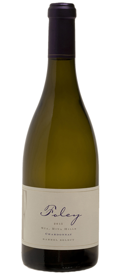 2015 Foley Barrel Select Chardonnay, Sta. Rita Hills Image