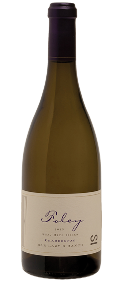 2015 Foley Estates Bar Lazy S Ranch Chardonnay, Sta. Rita Hills