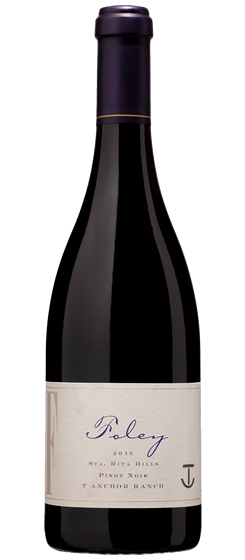 2015 Foley Estates T Anchor Ranch Pinot Noir, Sta. Rita Hills