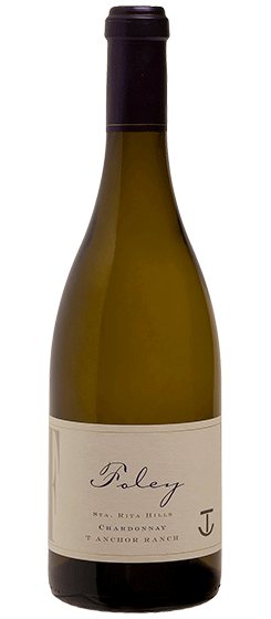2016 Foley Estates T Anchor Ranch Chardonnay, Sta. Rita Hills