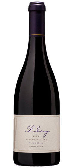 2016 Foley Estates Barrel Select Pinot Noir, Sta. Rita Hills