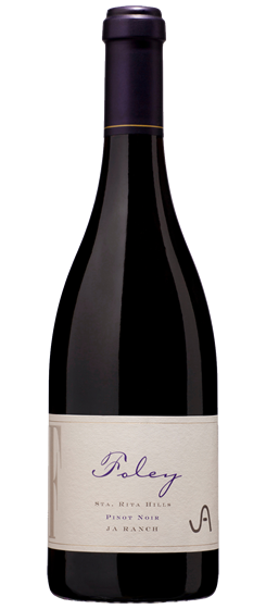 2016 Foley Estates JA Ranch Pinot Noir, Sta. Rita Hills