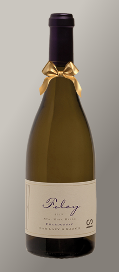 2015 Foley Estates Chardonnay, Bar Lazy S Ranch, Sta. Rita Hills (1.5L Magnum)