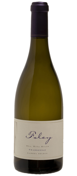 2017 Foley Estates Barrel Select Chardonnay, Sta. Rita Hills