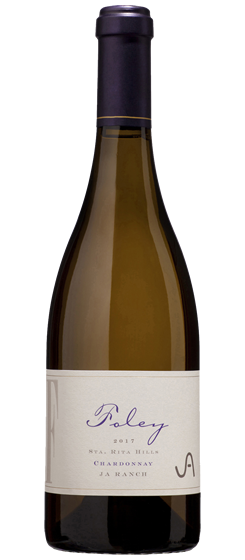 2017 Foley Estates JA Ranch Chardonnay, Sta. Rita Hills
