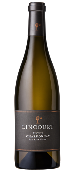 2016 Lincourt Courtney's Vineyard Chardonnay, Sta. Rita Hills