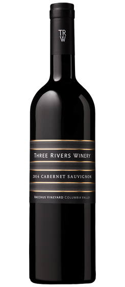 2014 Three Rivers Bacchus Vineyard Cabernet Sauvignon, Columbia Valley