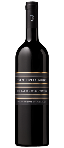2014 Three Rivers Cabernet Sauvignon, Columbia Valley
