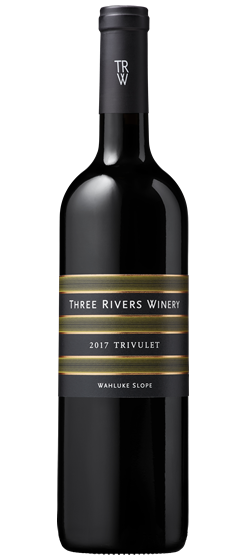 2017 Three Rivers Trivulet Red, Columbia Valley