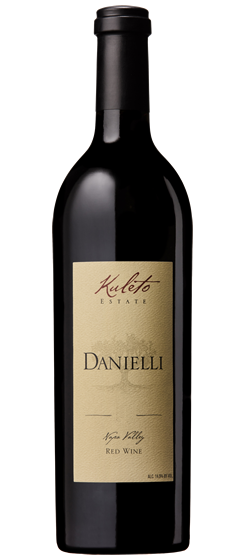 2013 Kuleto Danielli Red, Napa Valley Image