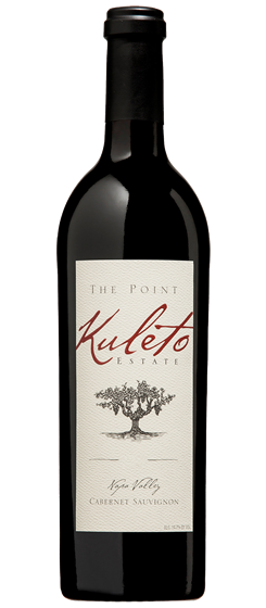 2016 Kuleto The Point Cabernet Sauvignon, Napa Valley