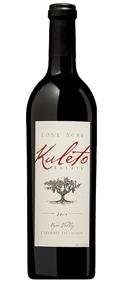 2014 Kuleto Estate Lone Acre Cabernet Sauvignon, Napa Valley