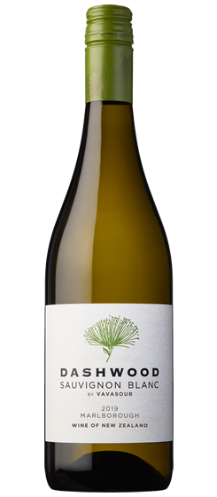 2019 Dashwood Sauvignon Blanc, Marlborough