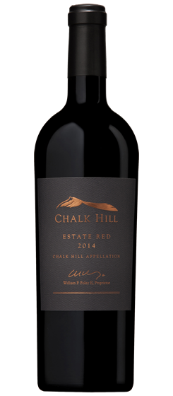 2014 Chalk Hill Estate Red, Chalk Hill AVA (1.5L Magnum)